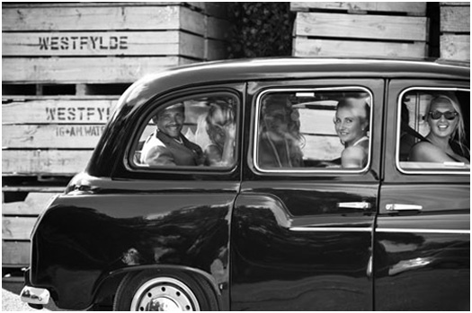 If you need a great prop for your fashion shoot, get in touch. This authentic London Black Cab offers a great atmosphere to any photo